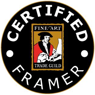Certified Framer