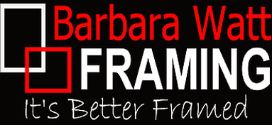 Barbara Watt Framing logo